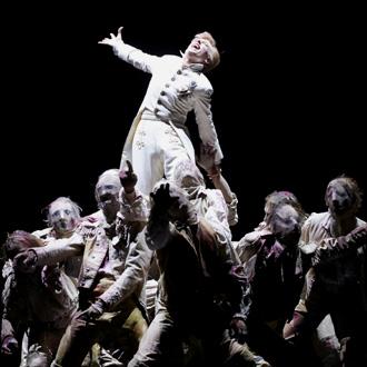 L'Aiglon, drame musical d'Ibert et Honegger à l'Opéra de Lausanne