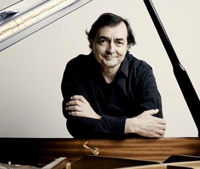 Pierre-Laurent Aimard joue le Concerto Op.15 n°1 de Brahms