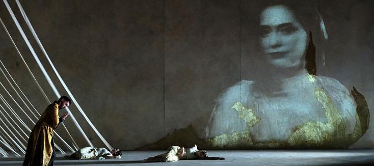 Nouvelle production d'Alcina à Karlsruhe, au Händel Festspiele, par James Darrah