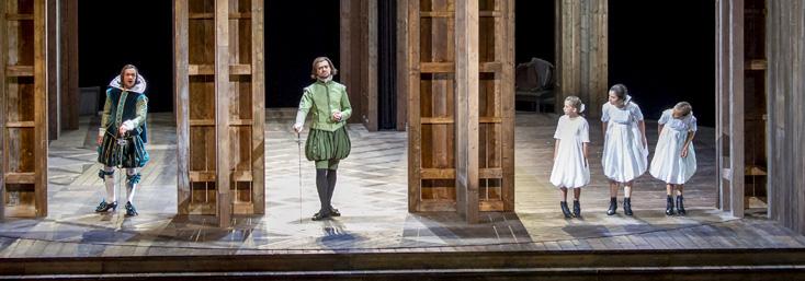 Almira d'Händel (1705) ouvre l'Innsbrucker Festwochen der Alten Musik 2014