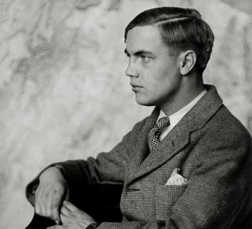 Bad boy... le compositeur nord-américain George Antheil