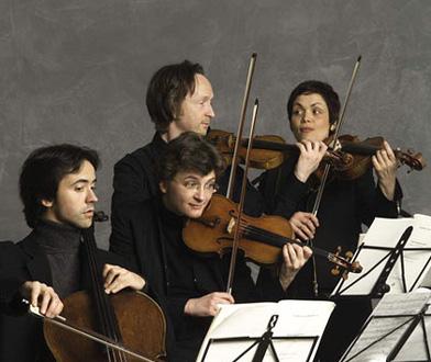 deux soirées du Quatuor Arcanto au Septembre musical de Montreux
