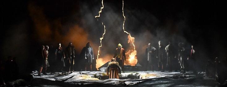nouvelle production d'Attila au Festival Verdi de Parme 2018