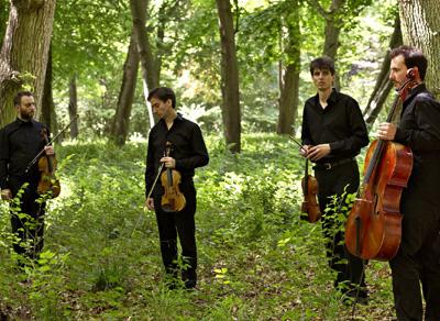 À La Folle Journée de Nantes, le Quatuor Béla joue Adams, Crumb et Šulhov