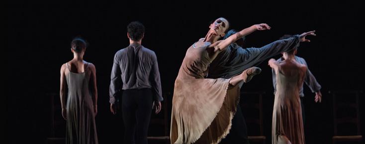 Pulcinella, Symphonie de psaumes et Noces, soirée Stravinky au Capitole