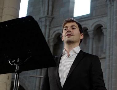 Valer Barna-Sabadus chante Caldara, Gluck, Graun, Händel et Jommelli