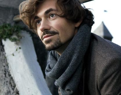 le jeune contrténor roumain Valer Barna-Sabadus aux Nuits musicales d'Uzès