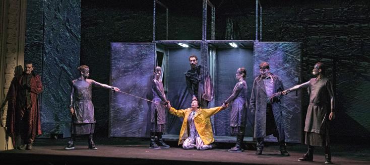 Don César de Bazan, rareté de Massenet au Théâtre de la Porte Saint-Martin