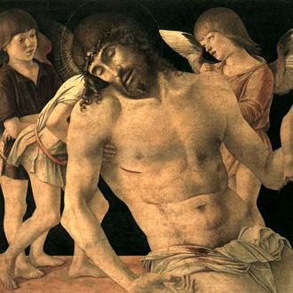 Giovanni Bellini, 1460 : Matthäus-Passion par Iván Fischer à Berlin