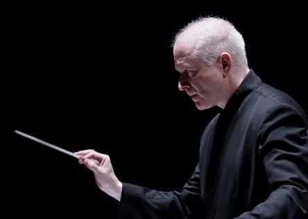 à la tête des jeunes musiciens britannique, George Benjamin aux Proms de Londres