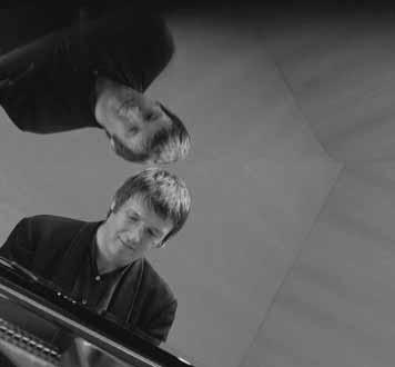 Godowsky, Liszt, Medtner et Rachmaninov par Boris Berezovsky à Bruxelles