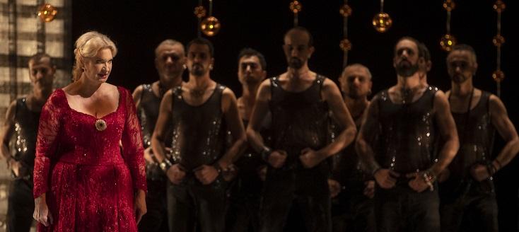 Au Capitole, reprise réussie de la Lucrezia Borgia (Donizetti) d'Emilio Sagi