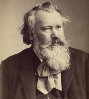 Johannes Brahms, dont le Trio Op.114 est joué au Festival de Saint-Céré 2021