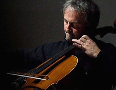 au Printemps de Budapest, Mario Brunello dirige le Liszt Ferenc Kamarazenekar