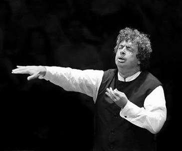 Semyon Bychkov dirige l'Orchestre de l'Opéra dans la Huitième de Bruckner