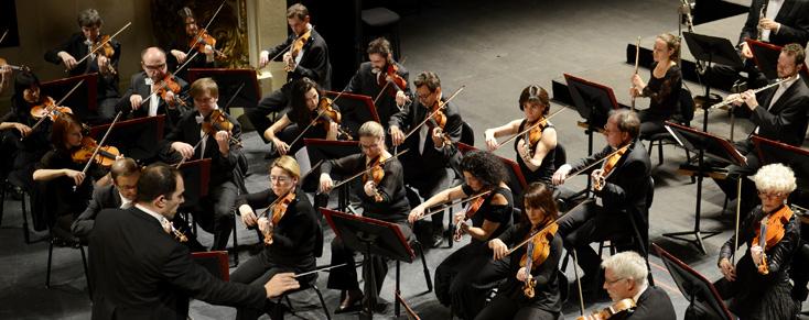 Rani Calderón ouvre la saison 2016/17 avec le Requiem de Mozart