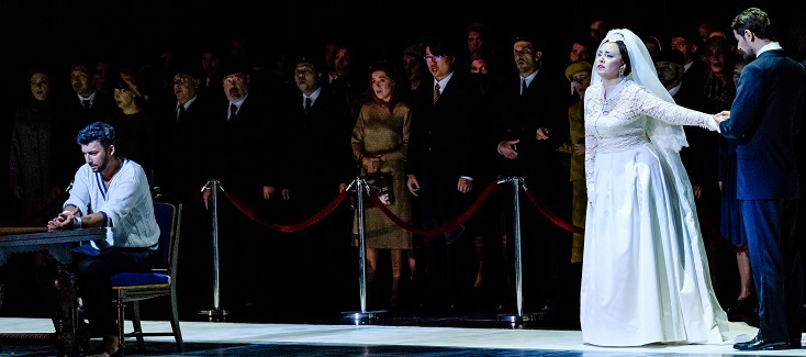 Nouvelle production de Don Carlos de Verdi, dans sa version originale, à Paris