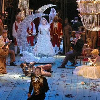 La Cenerentola de Rossini au Grand Théâtre d'Angers (ANO), 2005