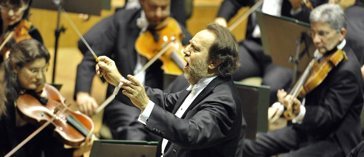 Riccardo Chailly entame un cycle Brahms avec son Gewandhausorchester Leipzig