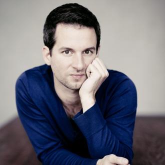 Bertrand Chamayou interprète du XXe siècle aux concerts Jeanine Roze
