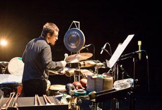 musique contemporaine coréenne à Strasbourg
