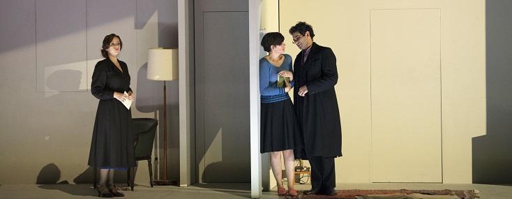 création mondiale à Salzbourg de Charlotte Salomon, opéra de Dalbavie