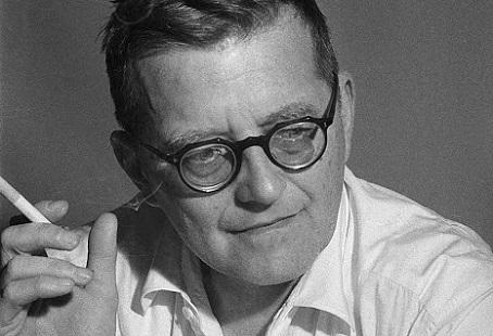 Dmitri Chostakovitch écrivit sa Quatorzième Symphonie en 1969...
