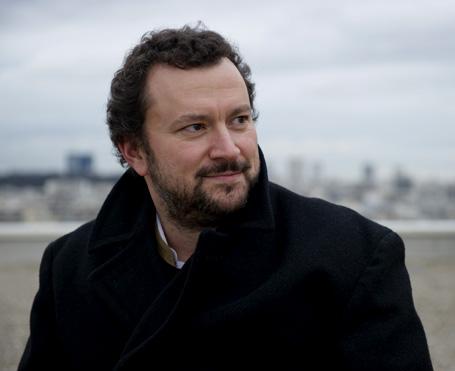 conversation entre Anne Rodet (Anaclase) et Christophe Ghristi (Opéra de Paris)