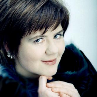 la pianiste Dana Ciocarlie au Festival des Forêts