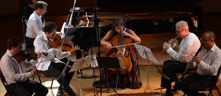Le Sextuor Op.37 d'Ernő Dohnányi au festival lillois Clef de Soleil 2017