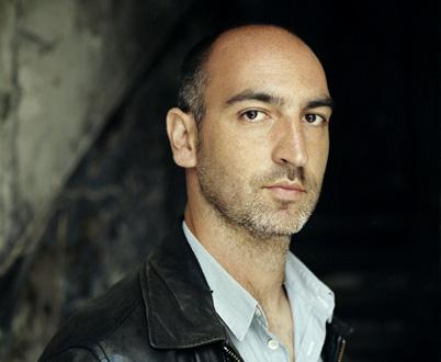 """le compositeur français Colin Roche dont est créé ce soir """"La cigarette"""""""