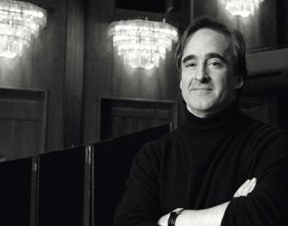 James Conlon joue Dvořák, Prokofiev et Varèse à la tête de l'ONF