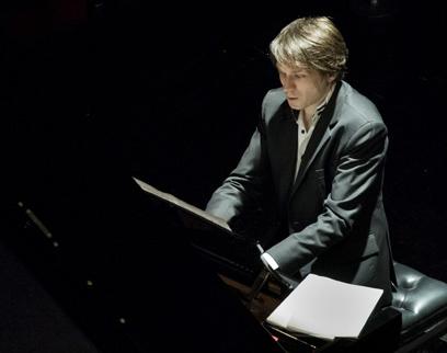 Un fort beau récital de nocturnes intropsectifs par Guillaume Coppola !