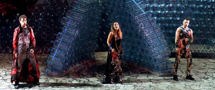 redécouverte essentielle du Siège de Corinthe au Rossini Opera Festival 2017