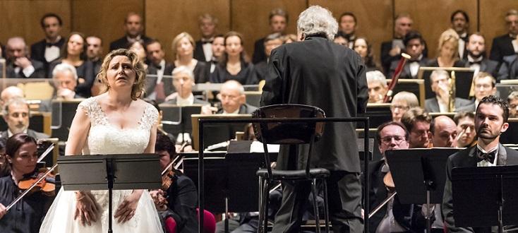 John Nelson joue La damnation de Faust Op.24 d'Hector Berlioz