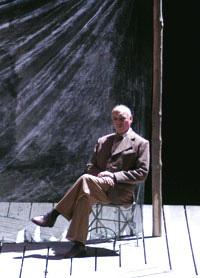 Death in Venice de Benjamin Britten à l'Opéra de Metz