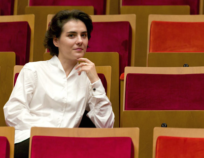 à l'Auditorium de Radio France, Marzena Diakun joue Die tote Stadt de Korngold