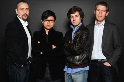 Le Quatuor Diotima joue Crumb et Reich à La Folle Journée de Nantes