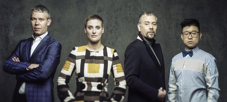 Le Quatuor Diotima ouvre sa résidence à Radio France avec Béla Bartók