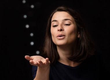 À Limoges, La pianiste Mara Dobresco fait vibrer les couleurs de la nuit