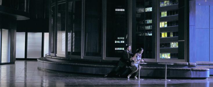 Don Giovanni vu par le cinéaste autrichien Michael Haneke