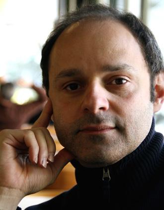 Le compositeur Zad Moultaka et le musicologue Bertrand Bolognesi conversent