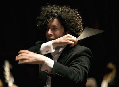 Gustavo Dudamel joue la Turangalîlâ-Symphonie de Messiaen à Londres