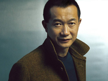 Tan Dun dirige l'Orchestre national de France