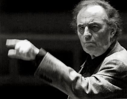 Charles Dutoit dirige le RPO au Septembre musical de Montreux