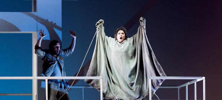 Elektra, opéra de Richard Strauss au mini-festival Mémoires (Lyon)