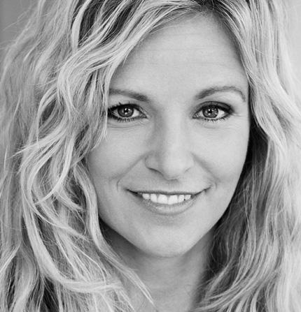 pour Anaclase, le soprano Susanne Elmark s'entretient avec David Verdier