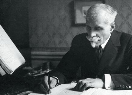 Maurice Emmanuel (1862-1938), un compositeur encore trop mal connu