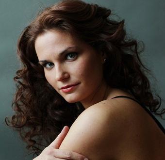 le jeune et très talentueux soprano hongrois Emőke Baráth