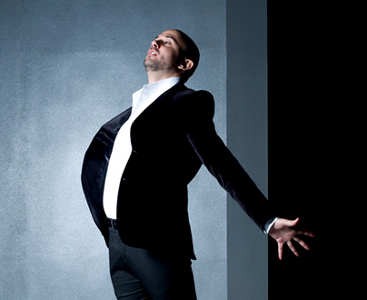 Le contre-ténor Franco Fagioli chante Porpora à Gaveau
